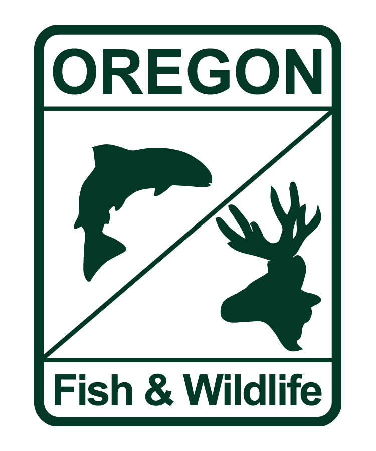 Big game oregon department of fish and wildlife autos post for Department of fish and game