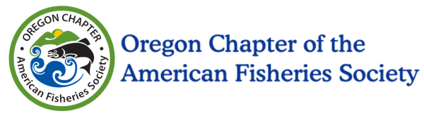 Oregon Chapter – American Fisheries Society